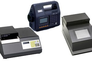 N.I.R. Composition Analyzers