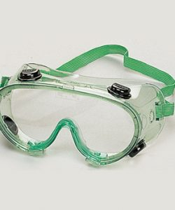 Splash Eye Protection Glass