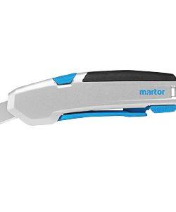 Safety knife