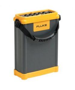 Three Phase Power Recorder