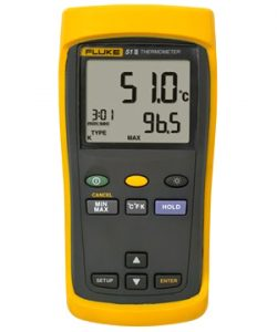 Data Logging Thermometer