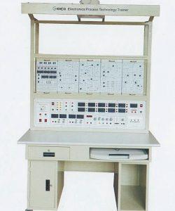 Electronics Process Training Panel Sri Lanka