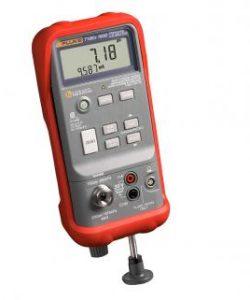 Intrinsically Safe Pressure Calibrator Sri Lanka