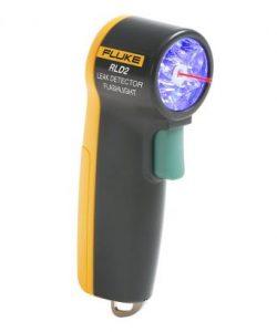 Leakage Detector Flashlight