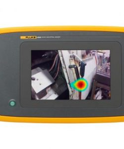 Sonic Industrial Imager