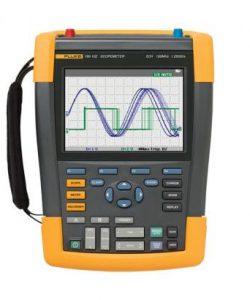 scope meter fluke-190 Series