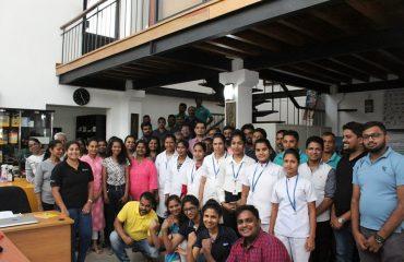 Medical Health Camp Sri Lanka