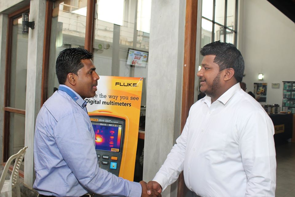 Electrical Instrument Sri Lanka