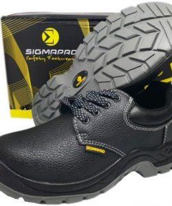 low cut Safety Shoe