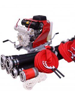 P2 Gasoline Moto Pump