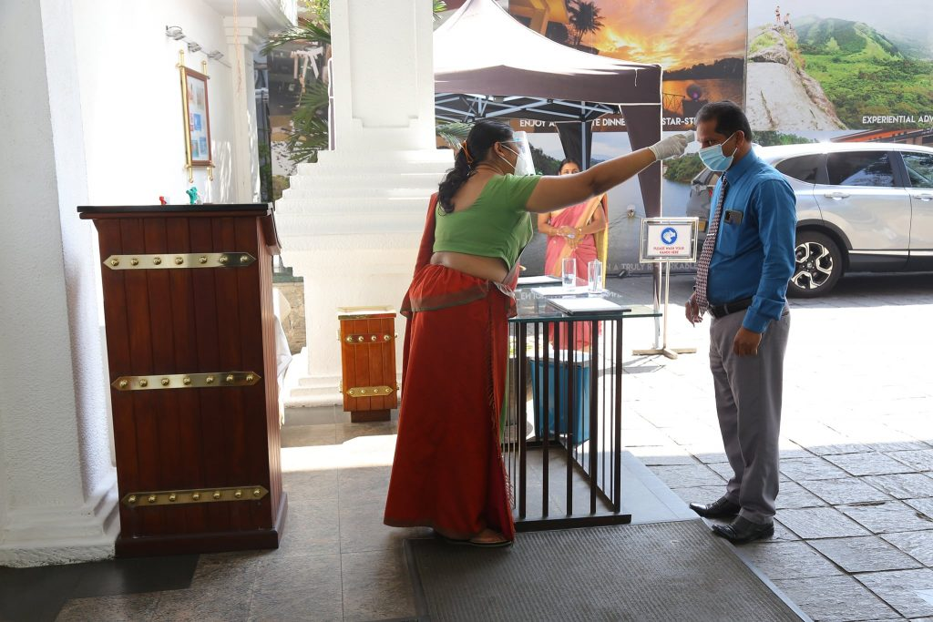 testing and measuring instrument sri lanka